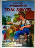 Mark Twain - Aventurile lui Tom Sawyer {Flamingo GD}