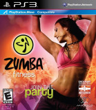 Zumba Fitness Move (#) /PS3