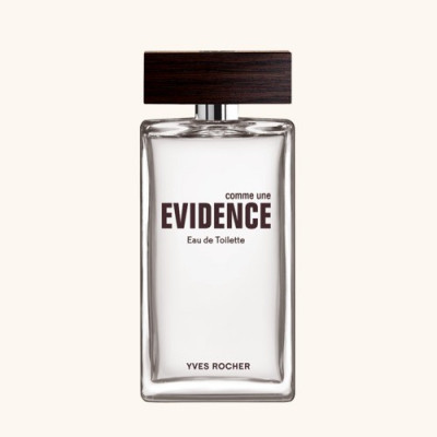 Comme une evidence homme 100 ml foto