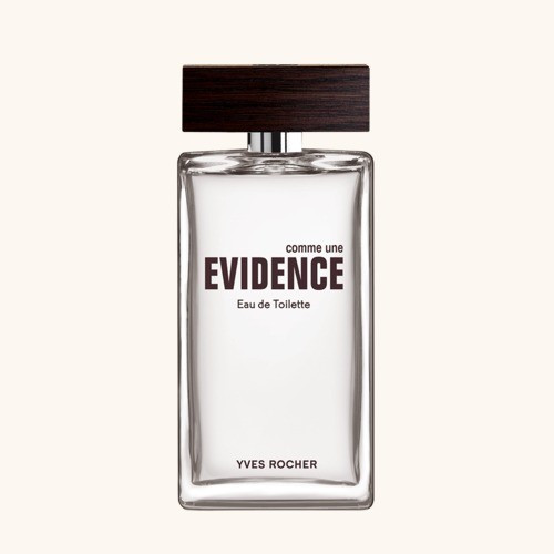 Comme une evidence homme 100 ml