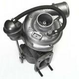 Turbosuflanta 53039700037 KKK iveco / renault / Turbo / turbina