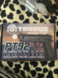 Pistol airsoft Bereta pt92 Full Metal