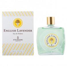 Parfum Unisex English Lavender Atkinsons EDT S0513280 Capacitate 320 ml