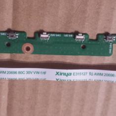 buton ASUS Transformer Book Flip tp550l TP550LA TP550 TP550LD R554lA X544L