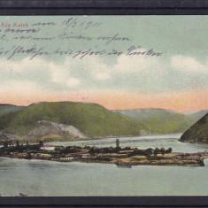 ADA   KALEH  BANAT  CIRCULATA  1911, Printata