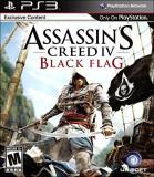 Assassins Creed IV (4) Black Flag (Playstation Hits) /PS4