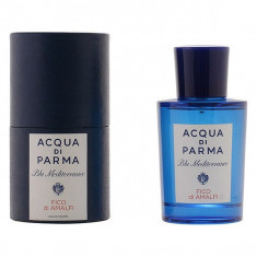 Parfum Unisex Blu Mediterraneo Fico Di Amalfi Acqua Di Parma EDT S0515813 Capacitate 150 ml