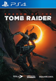 Shadow of the Tomb Raider (English/Polish Box) /PS4