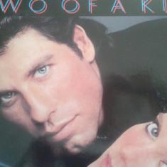 John Travolta-Olivia Newton John vinil pop