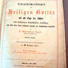 Carte religioasa 1899
