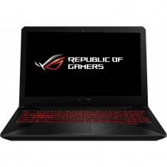 Laptop Asus TUF FX504GE-E4628 15.6 inch FHD Intel Core i5-8300H 8GB DDR4 1TB HDD nVidia GeForce GTX 1050 Ti 2GB Black