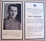 Document  2 religios   deces  militar  german  WW II