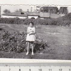 Bnk foto - Ploiesti - Casa pe Calea Campinii - anii 70-80 - actualul Mega Image, Alb-Negru, Cladiri, Romania de la 1950