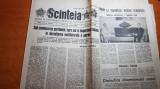 ziarul scanteia 24 martie 1989
