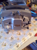 Aparat proiectie film 8 mm Bolex Paillard 18-5 L Super