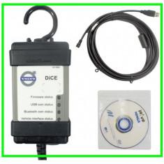 Interfata diagnoza auto profesionala - Volvo VIDA DICE - 2043A  ~ calitatea A+