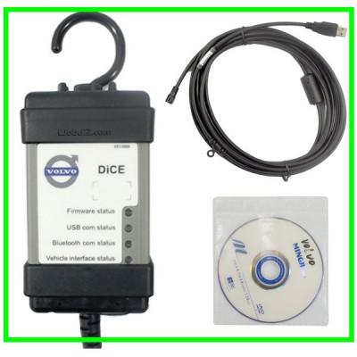 Interfata diagnoza auto profesionala - Volvo VIDA DICE - 2043A  ~ calitatea A+ foto
