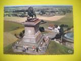 HOPCT 38975  BELGIA WATERLO - MONUMENTUL / STATUIA LEU -NECIRCULATA, Circulata, Printata