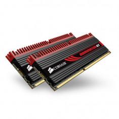 GARANTIE! Memorie GAMING Corsair Dominator GT 8GB (2 x 4GB) Dual Channel 2000MHz, DDR 3, 8 GB