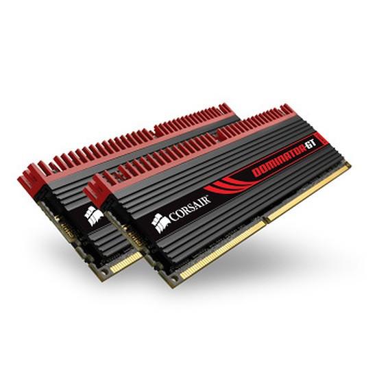 GARANTIE! Memorie GAMING Corsair Dominator GT 8GB (2 x 4GB) Dual Channel 2000MHz