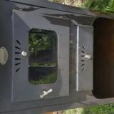 Vand termosemineu de 15 KW