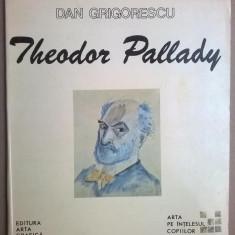 Dan Grigorescu - Theodor Pallady (Arta pe intelesul copiilor)