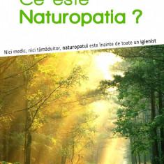 Ce este Naturopatia? P. V. Marchesseau/Nr.1 Editura Sens, Arad 2018, Alta editura