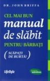 Cel mai bun manual de slabit pentru barbati