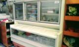 Combină  frigorifică profesională ,  2 compartimente , 4000 lei, Independent, 100-150 l, 85-129 cm