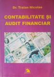 CONTABILITATE SI AUDIT FINANCIAR - Traian Nicolae
