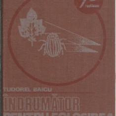 AS - BAICU TUDOREL - INDRUMATOR PENTRU FOLOSIREA PESTICIDELOR