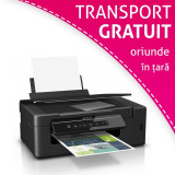 Multifunctionala Epson L3050 cu CISS EcoTank ITS integrat, USB, WiFi, A4