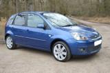 Ford Fiesta Diesel Ghia Edition