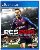 Pro Evolution Soccer (PES) 2019 /PS4