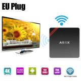 Android TV media player NEXBOX A95X Quad Core WIFI 64 bits 1GB DDR3