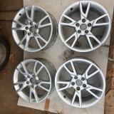 """Jante originale Audi 17"""" 5x112, 6,5"""