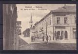 RADAUTI  STRADA  STEFAN CEL MARE HOTEL BRSTOL, Necirculata, Printata