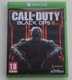 Joc original Microsoft Xbox One COD Call Of Duty Black OPS 3 III, Simulatoare, Multiplayer