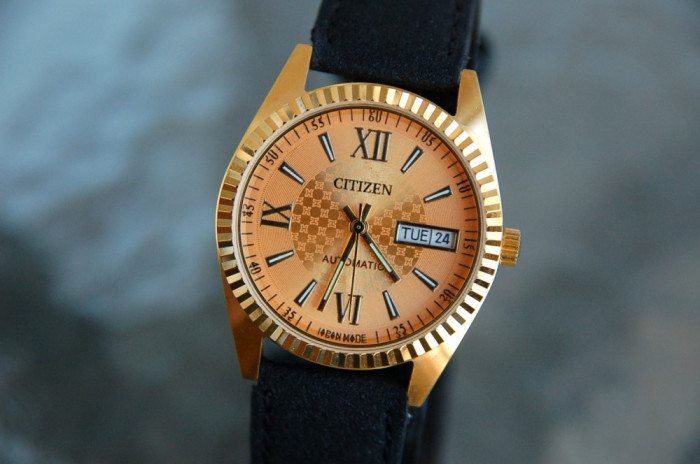 Ceas Citizen automatic - barbatesc