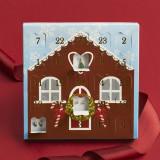 Advent Calendar pentru Crăciun
