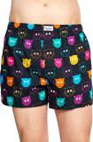 Happy Socks - Boxeri Cat, Happy Socks