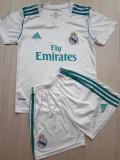 ECHIPAMENTE FOTBAL COPII 9/10 ANI(140), REAL MADRID-RONALDO ,LIVRARE GRATUITA, Set echipament fotbal, Adidas