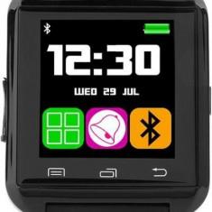 Ceas Smartwatch cu bluetooth, functie apelare directa, 1.48 inch, Media-tech MT849