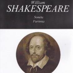 Opere vol.1: Sonete. Furtuna - William Shakespeare
