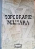 TOPOGRAFIE MILITARA