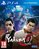 Yakuza 0 (Playstation Hits) /PS4