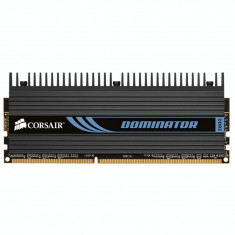 GARANTIE si FACTURA! Memorie GAMING Corsair Dominator 4GB DDR3 1600MHz radiator, DDR 3, 4 GB, Single channel