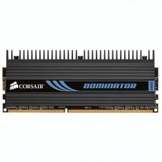 GARANTIE si FACTURA! Memorie GAMING Corsair Dominator 4GB DDR3 1600MHz radiator