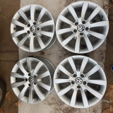 "Jante originale VW Long Beach 17"" 5x112, 7, 5"