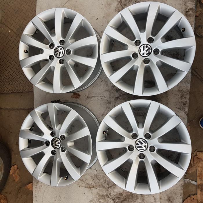 """Jante originale VW Long Beach 17"""" 5x112"""